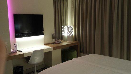 Hotel N'vY : TV