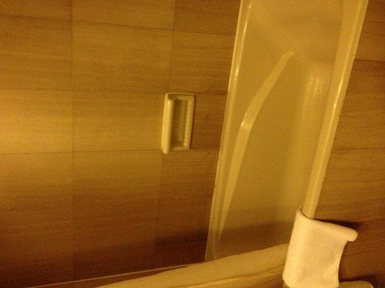 Hilton Kuching: Bedroom