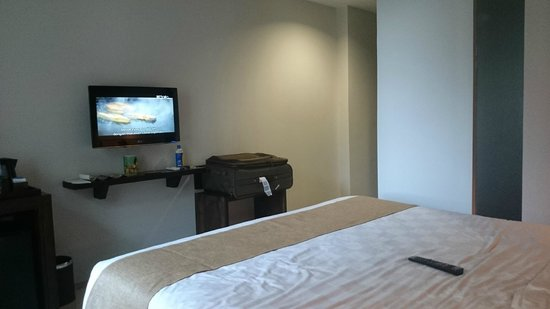 Ananta Legian Hotel : My room