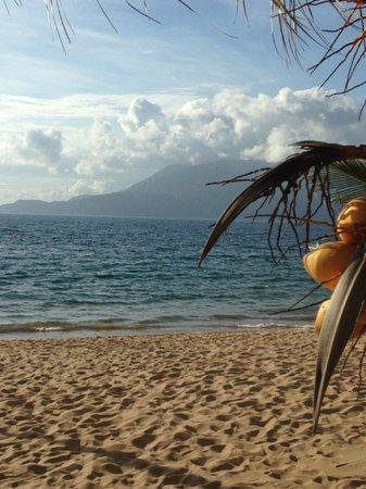 DPNY Beach Hotel & Spa: view