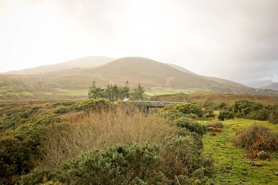 Wild Kerry Day Tour with O'Connor Autotours: Rings of Kerry