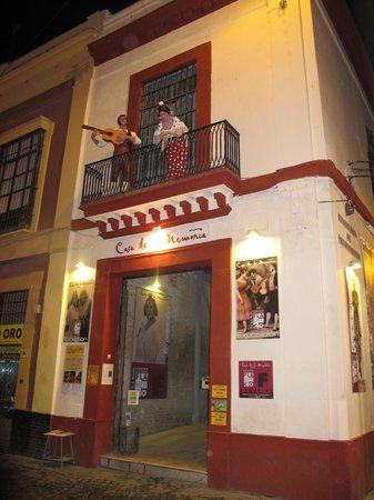 Casa de la Memoria : The establishment