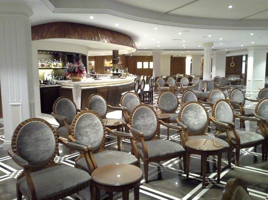 Hotel Terme Tritone Thermae & Spa: zona bar