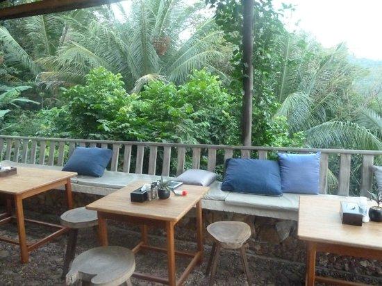 The Secret by Veranda Natural Resort : bfast