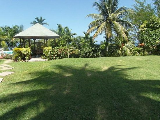 The Garden Picture Of Garden House Jamaica Ocho Rios