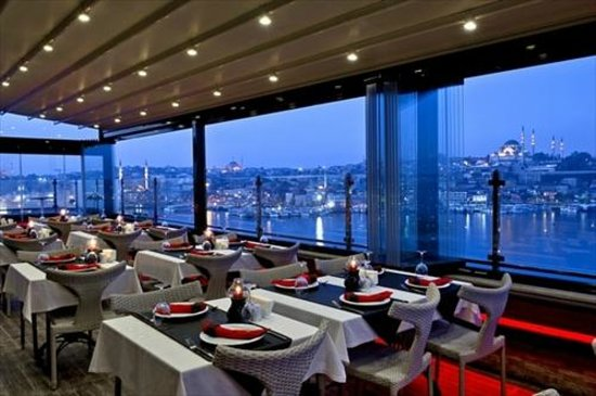 stanbul buradan daha da g zel picture of peninsula restaurant rh tripadvisor co uk