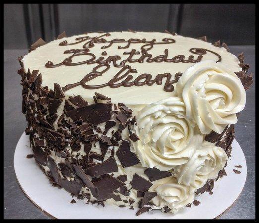 Pudge Cakes : 9