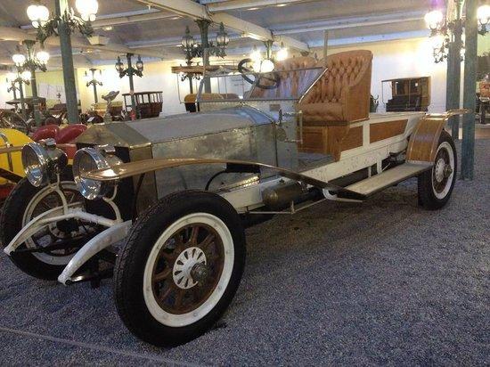 musee foto van cit de l 39 automobile collection schlumpf mulhouse tripadvisor. Black Bedroom Furniture Sets. Home Design Ideas