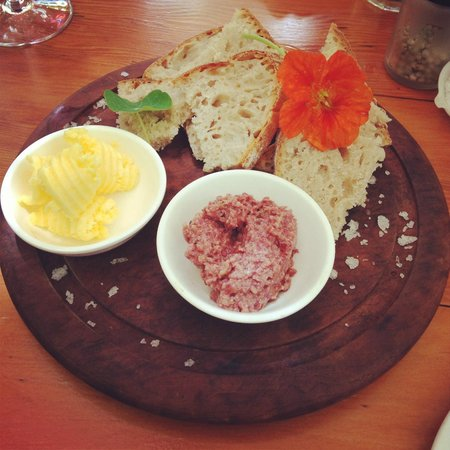 Marianas: best tapenade ever