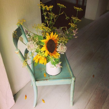 Marianas: beautiful chair again