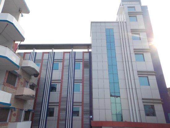 RamKripa Inn