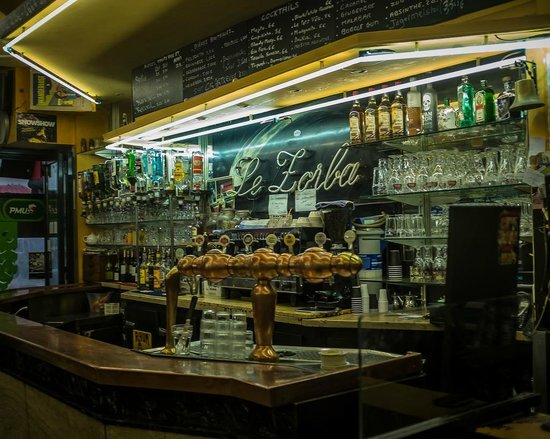 Photo of Bar Le Zorba at 137 Rue Du Faubourg Du Temple, Paris 75010, France