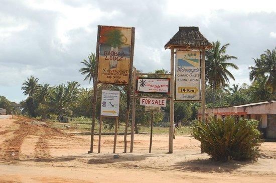 Morrungulo Bay: 5