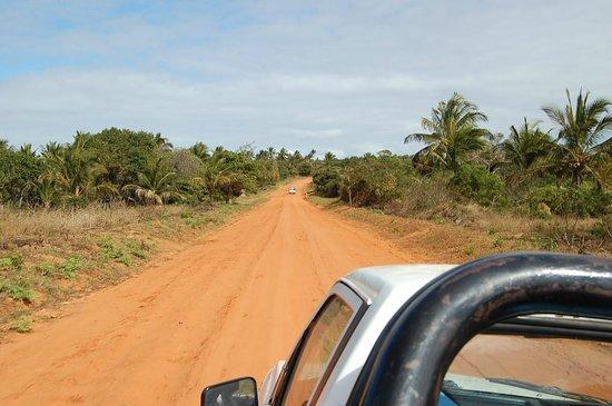 Morrungulo Bay: 1