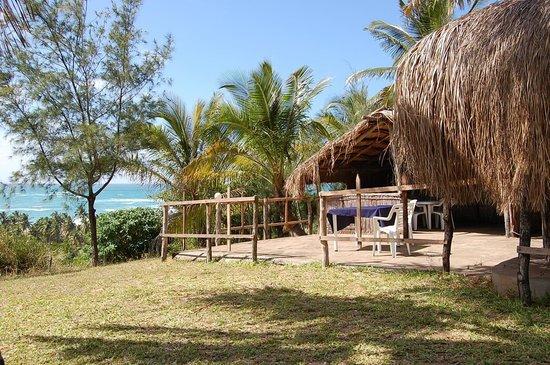 Morrungulo Bay: 4