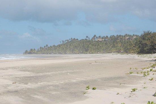 Morrungulo Bay: 2