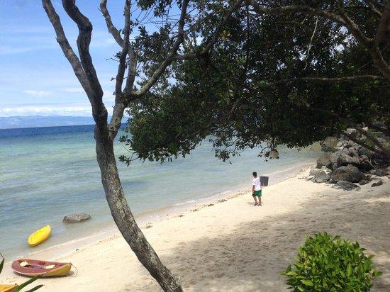 Hale Manna: Beach
