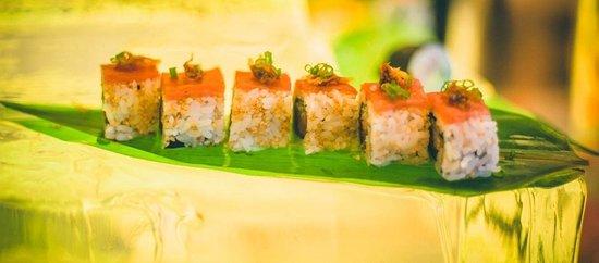 Nova: spicy tuna