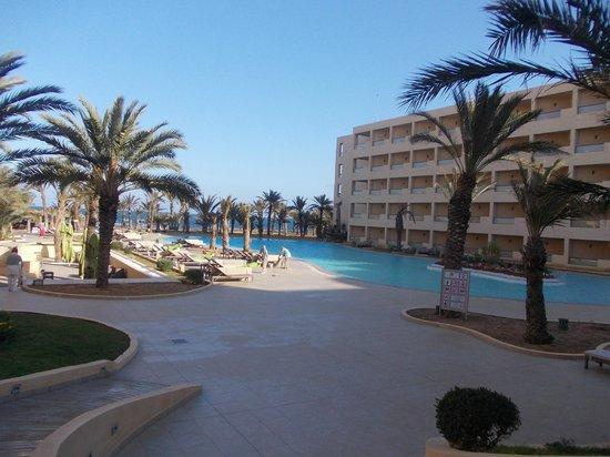 SENTIDO Rosa Beach : Zwembad van het hotel