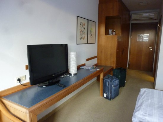 Hotel ATRIGON: camera