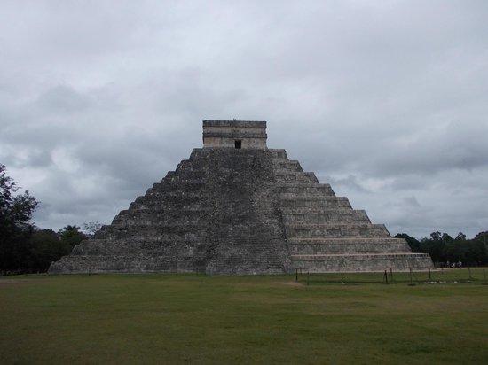 Excursiones Riviera Maya: Chichén Itzá