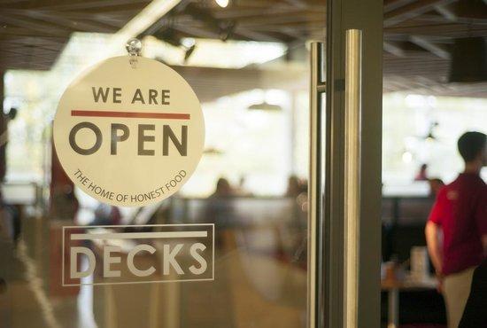Decks Broadstairs Tesco Extra : Decks Broadstairs - open Mon-Sat 8am-9pm & Sun 9am-8pm