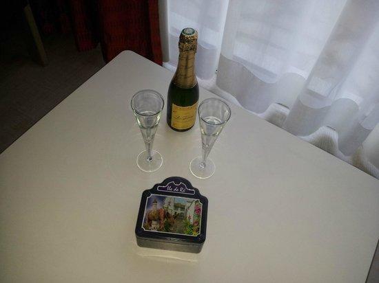 Hotel Les Grenettes : Vraiment juste parfait !!!
