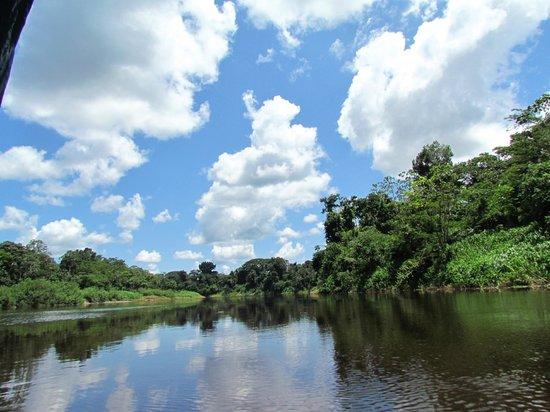 Casa Lupuna: Amazonas