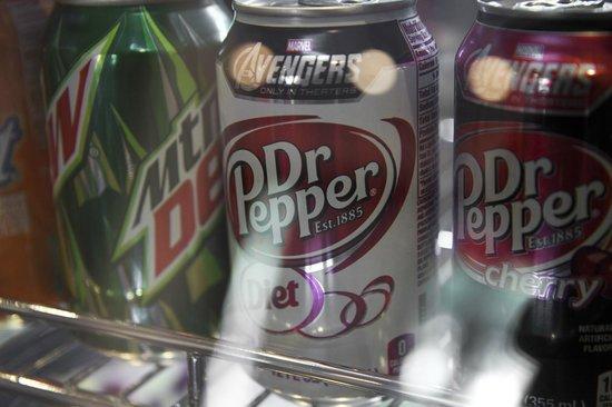 FoodFood : Sodas US