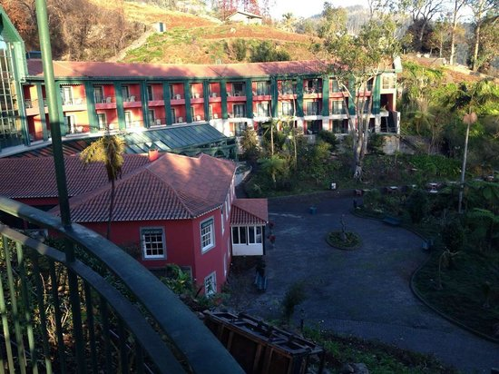 Quinta do Monte : Hotellet