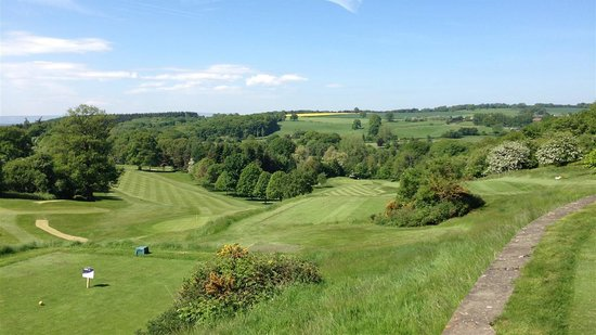 The Herefordshire Golf Course