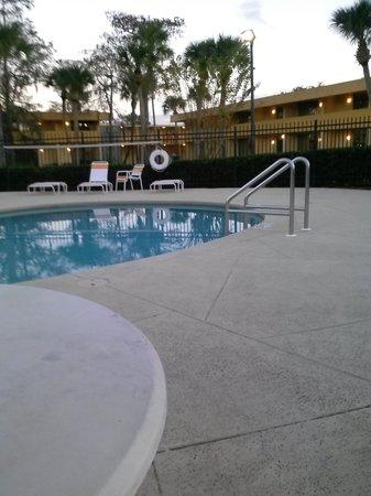 La Quinta Inn Daytona Beach/International Speedway: pool