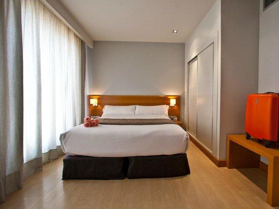 Photo of Hotel Arc La Rambla Barcelona