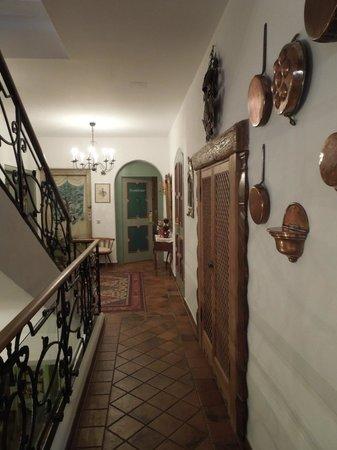Hotel Bergschlössl: Hotel