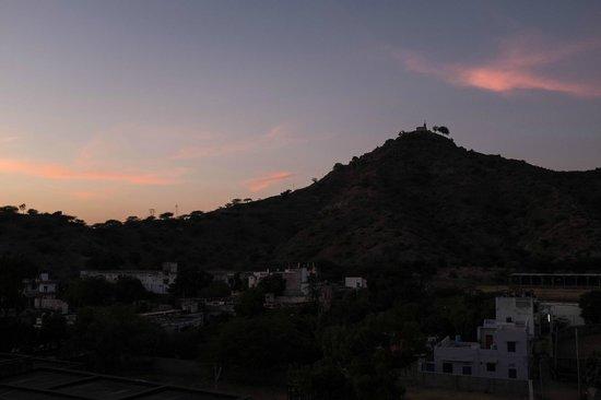 Atithi Guest House Pushkar : best view in Pushkar