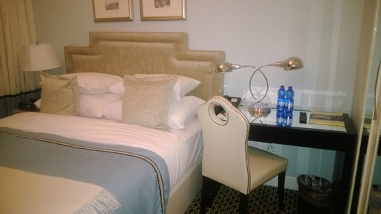 Bay Club Haifa Hotel - an Atlas Boutique Hotel: Room detail