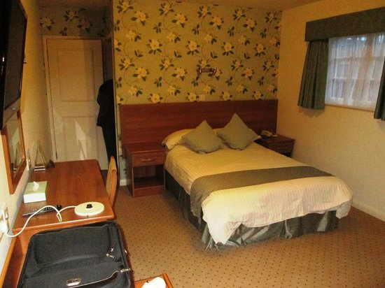 The George at Easingwold: Room 19