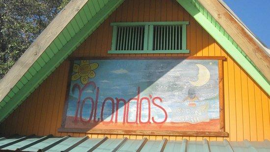 Yolanda's Bar & Grill