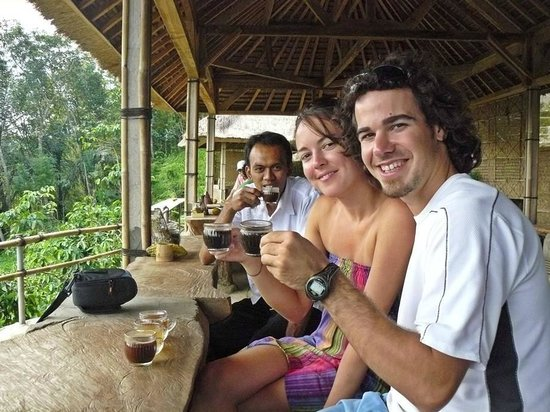 GP Bali Tour - Day Tours & Activities: coffee