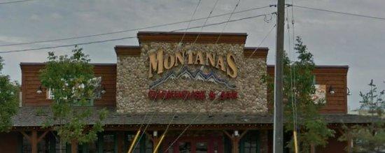 Montana's Restaurant