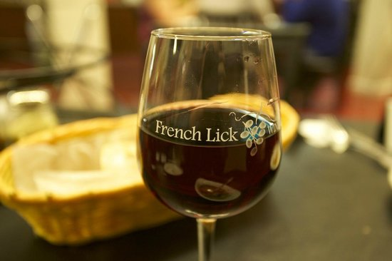 ‪French Lick Winery & Vintage Cafe‬