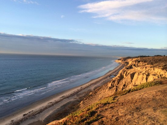 Torrey Pines Gliderport : One of the many views