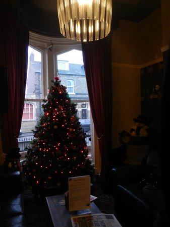 The York Priory: Christmas