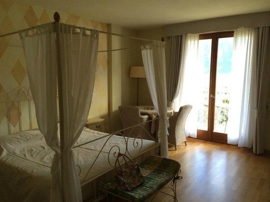 Hotel Villa Elite: junior suite