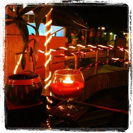Romantic bamboo : Romantic...
