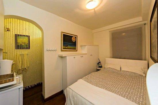 Pancaldi Suites: 1+1 Room