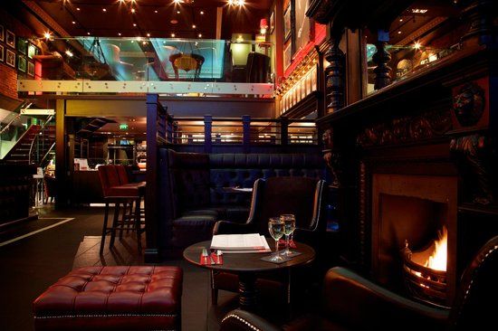 RBG Bar and Grill Belfast