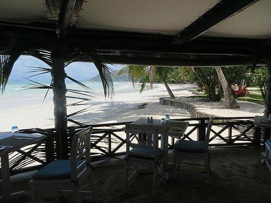Paradise Sun: Vue imprenable sur la plage