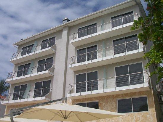 Yaque Beach Hotel照片