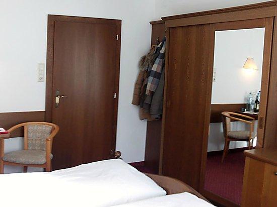 "Hotel Bergland: Hotel ""BERGLAND"""